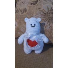 Сувенир Медведь