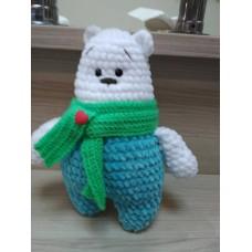 Сувенир Медведь 2