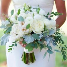 Букет  свадебный Илма
