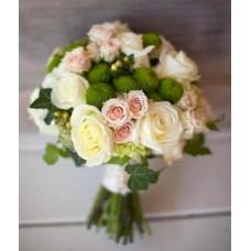 Букет  свадебный Нежность